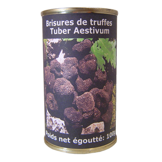 Summer truffles breakings 100g