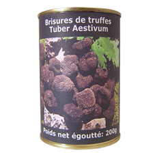 Summer truffles breakings 200g