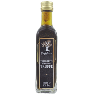 Vinaigrette with truffle 100ml