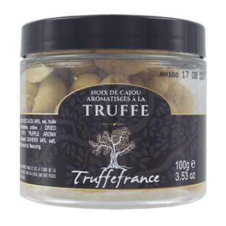 Cashews and peanuts with truffle 100g