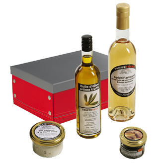 Delicatessen Gift Set