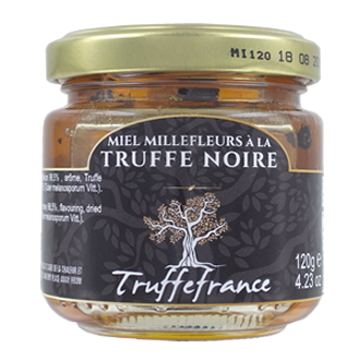 Delight of wildflower honey with truffle 120 g