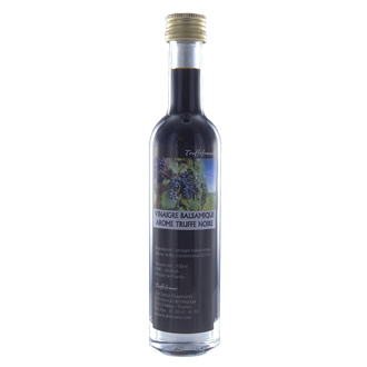 Truffle-flavoured balsamic vinegar 100 ml