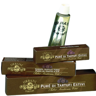Summer truffle paste 25g
