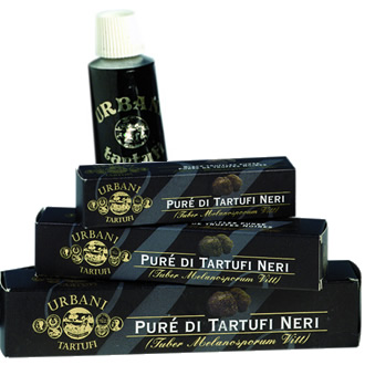 Black truffle paste 50g